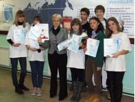Всероссийский конкурс технического моделирования и дизайна имени В.Е. Татлина. 10 декабря 2010