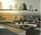 Проект памятника царю в Пензе