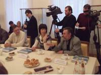 А. Омельченко ставит вопрос ребром