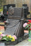 Памятник В.П.Сазонову