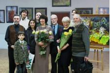 6.03.2011  ДХШ №1 им В.Е.Татлина