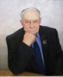 Л.Н. Дмитриевский. Х., м., 50х60