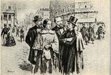 Белинский В.Г. в Париже