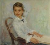 Филатов В. Дашенька