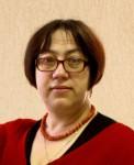 Попова Ирина Васильевна