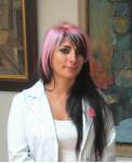 Джемма Мхеян