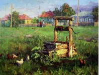 Вилков А.В.   На нашей маленькой земле. 2010