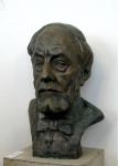 Портрет художника Савостюка И.М.