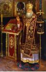 Филатов В. Владыка Серафим
