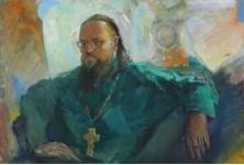 Отец Вячеслав. 2006 Аникина Т