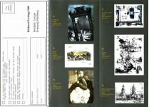 Презентационный буклет