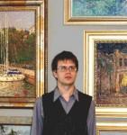 Дмитрий Жаров