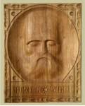 Икона  Серафим Саровский (1)