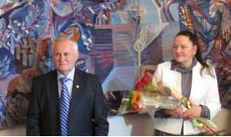 Анатолий Косырев, Ирина Косырева