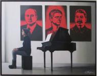 С. Уваров «Красное и черное»
