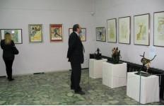 Выставка С.Дали