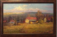 Вилков А. В.